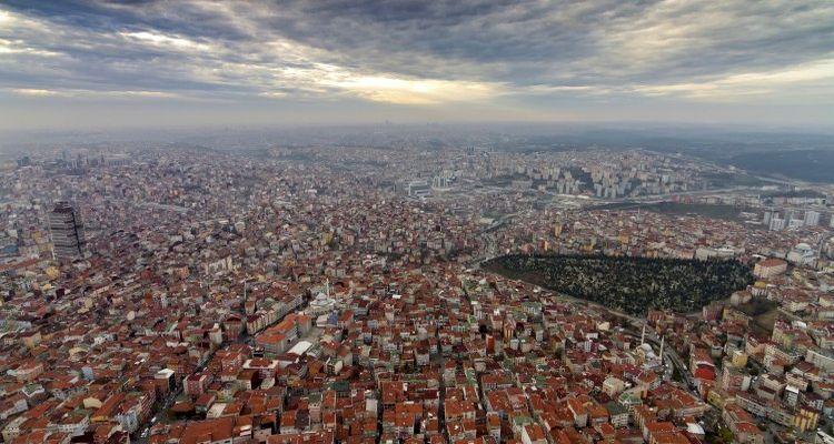 """""""İstanbul'da yapı stoku acilen güçlendirilmeli"""""""