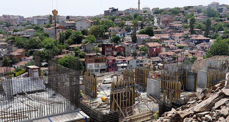"""""""İstanbul'daki dönüşüm için finansal desteğe ihtiyaç var"""""""