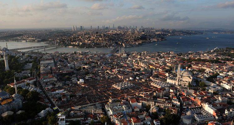 İstanbul'un 39 ilçesinde binalar inceleniyor