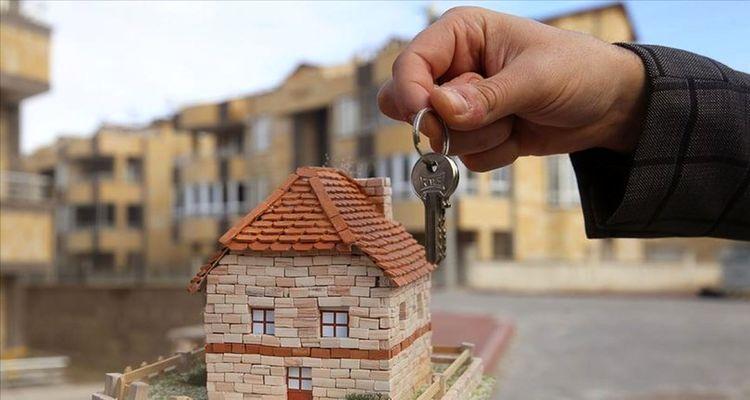 İstanbul'un 4 ilçesinde 50 adet konut satışa sunuldu