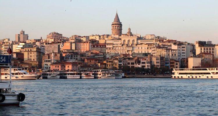 İstanbul'un 5 ilçesinde konut satışları arttı