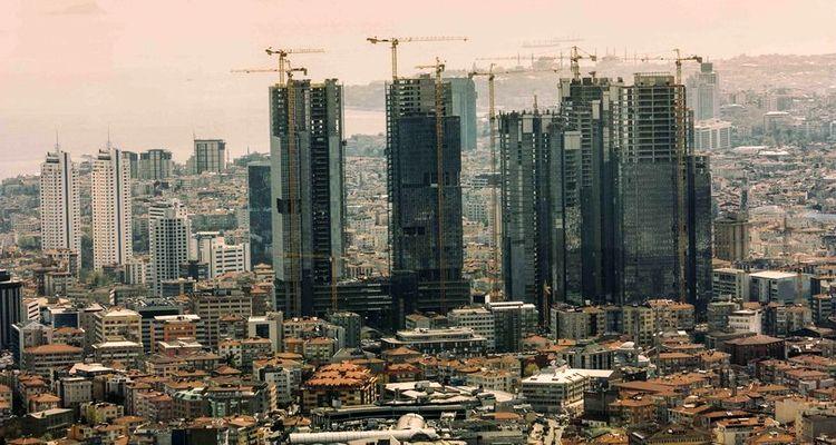 İstanbul'un 6 ilçesinde konut fiyatlarının yükselmesi bekleniyor