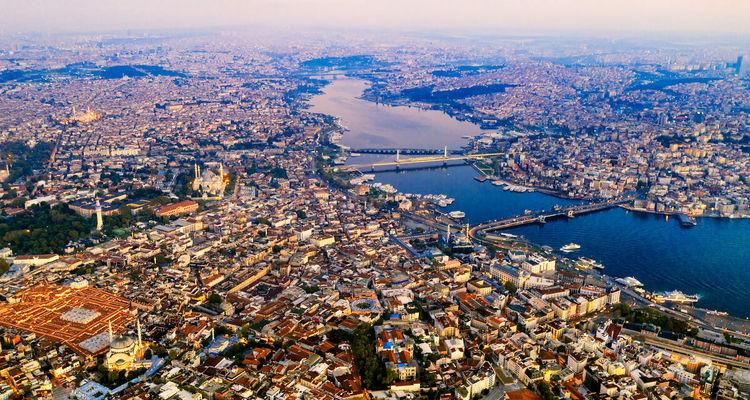 İstanbul'un en riskli 3 ilçesinde hazırlıklar sürüyor