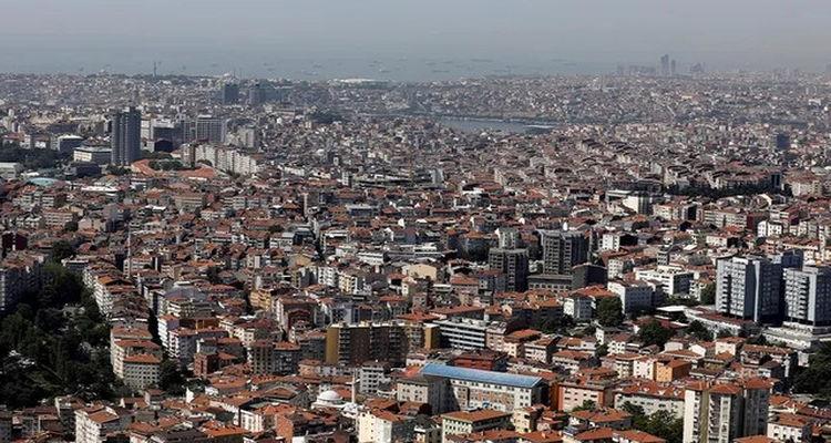 İstanbul'un iki noktasında dönüşüm başlıyor