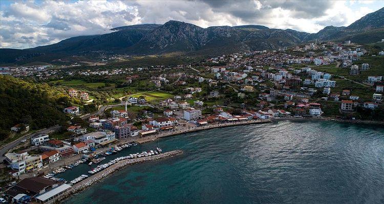 İzmir Karaburun'daki depremde olumsuz bir durum yaşanmadı