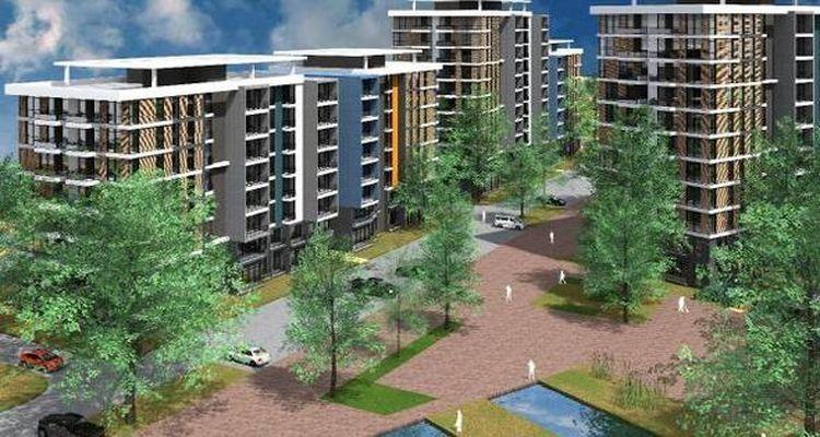 İzmir Örnekköy'deki projede yeni etap çalışması başlıyor
