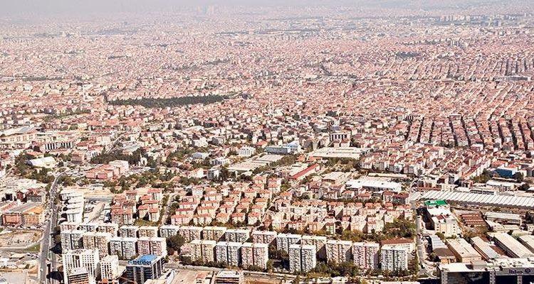 İzmir ve İstanbul'da 800 bin bina risk taşıyor