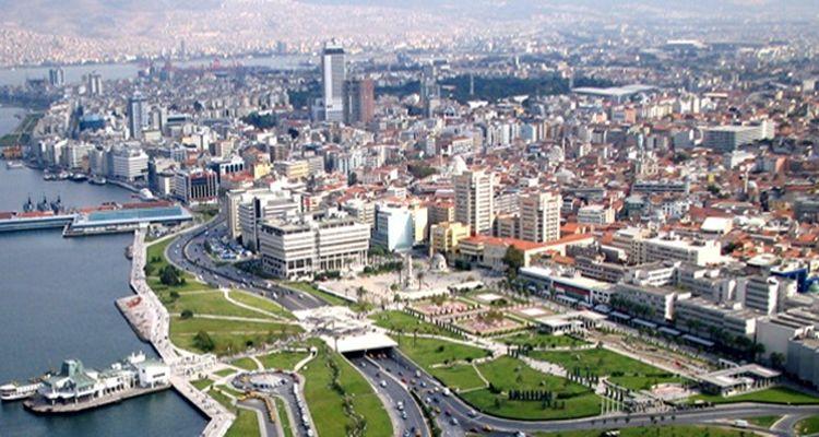 İzmir'de 2020 yılında 93 bin konut satıldı