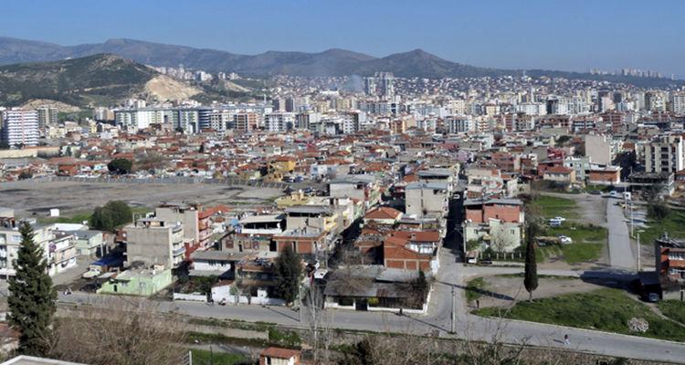 İzmir'de 2021 dönüşüm yılı olacak