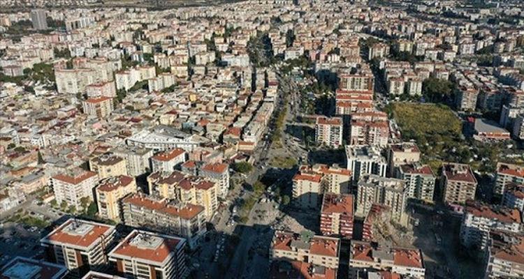 İzmir'de binaların güvenlik karnesi çıkarılacak