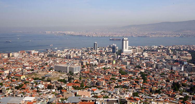 İzmir'de 5 bin konutun üretilmesi hedefleniyor