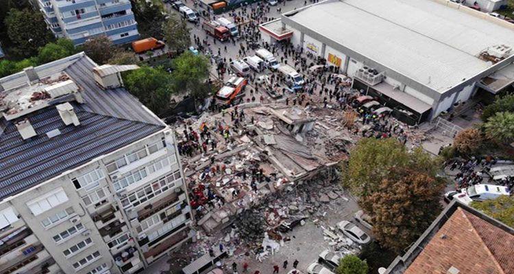 İzmir'de uyum içerisinde kentsel dönüşüm yürütülecek
