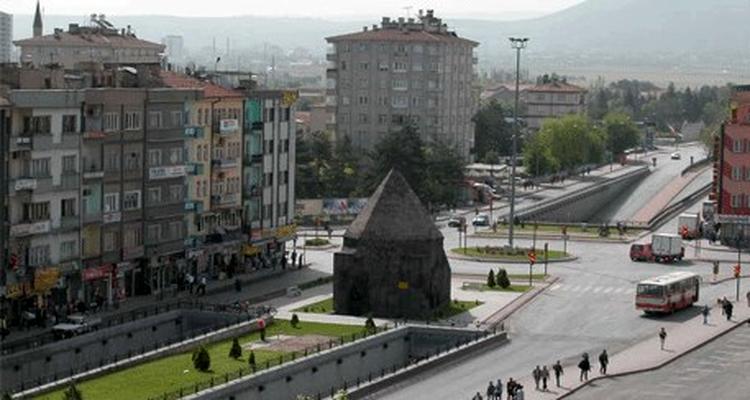 Kayseri Talas'ta 2 adet gayrimenkul satışa sunuldu