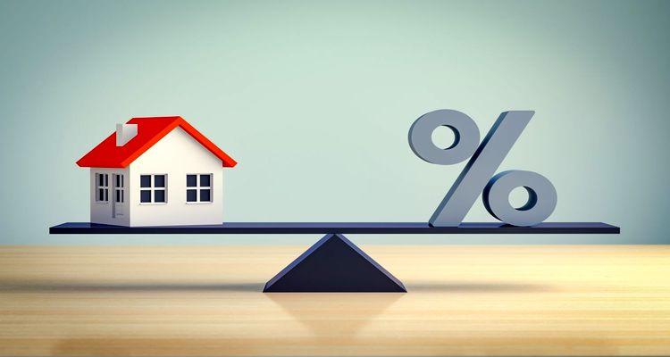 Konut kredisi faizleri yılın en yüksek seviyesinde