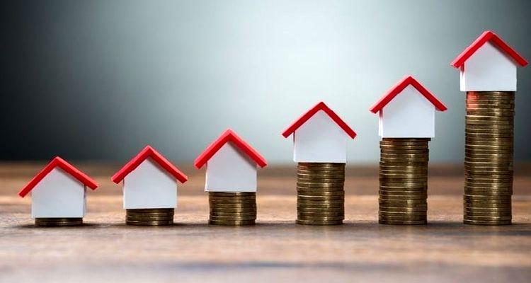 Konut kredisi faizlerinde artış hız kazandı
