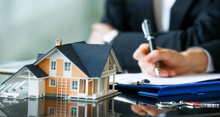 Konut kredisi faizlerindeki sert yükseliş ipotekli satışları vurdu