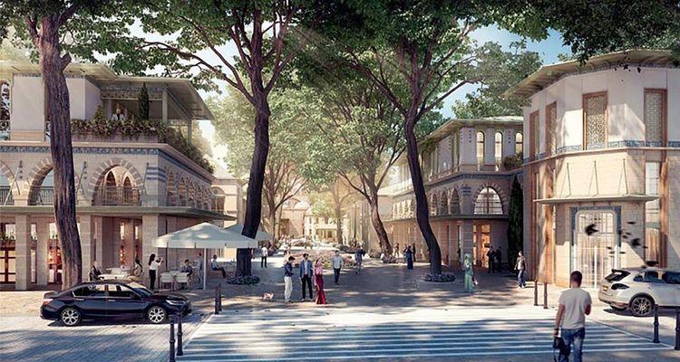 Konya'da kentsel dönüşüm hız kazandı