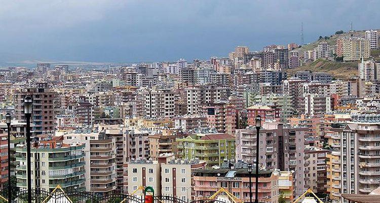 Küresel emlak fiyatları artışında Türkiye zirvede