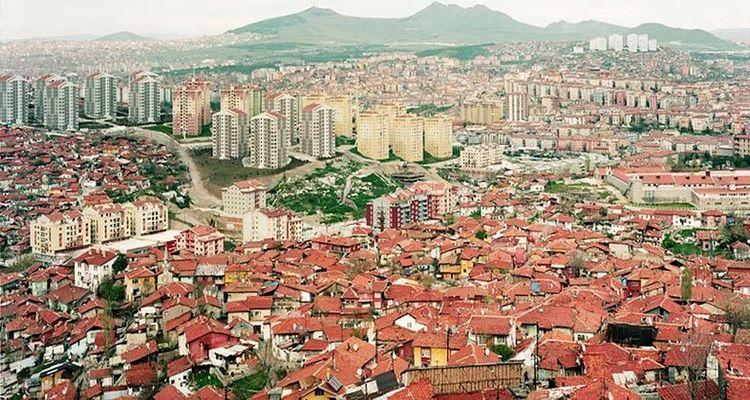 Mamak'ta kentsel dönüşüm devam edecek