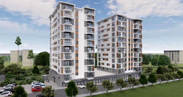 MBA Loft projesi uygun fiyatlarla ev sahibi yapıyor