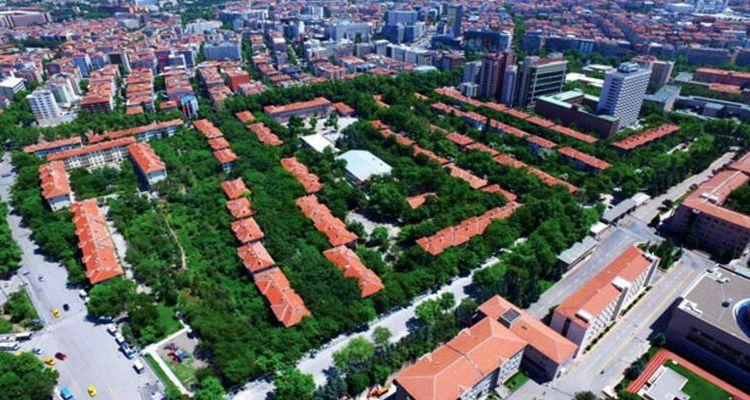 Saraçoğlu Mahallesi'nde tarihi doku korunacak