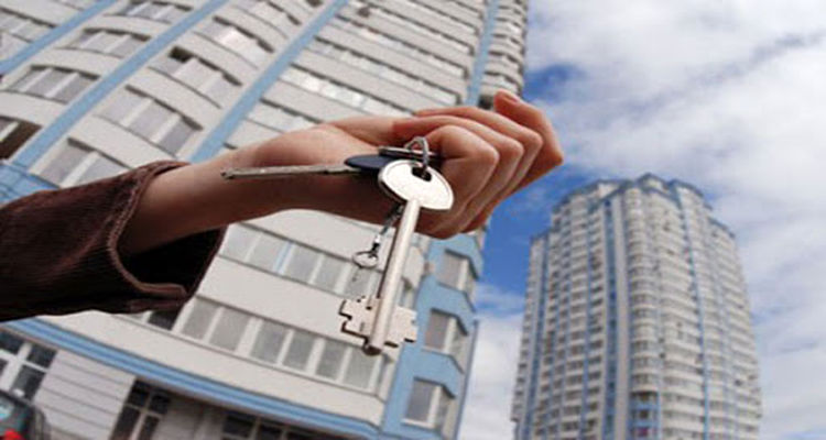 SGK tarafından İstanbul'da uygun fiyatlı konutlar satışa sunuldu