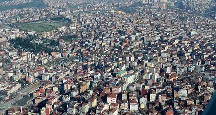 Sultanbeyli'de kentsel dönüşüm hızlandı