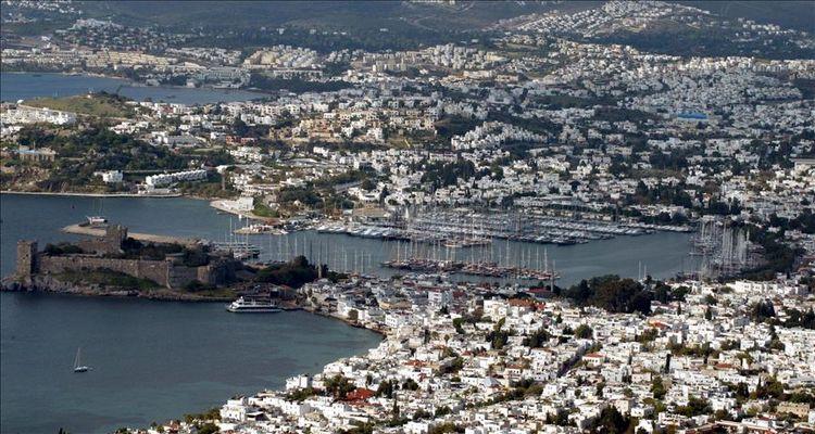 Tatil bölgelerinde konut kiraları da arttı