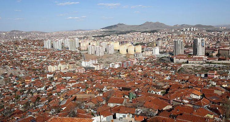 TOKİ'nin kentsel dönüşüme desteği sürecek