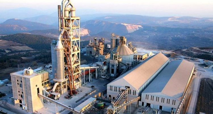 Türk çimentocular tek çatı altında toplanıyor