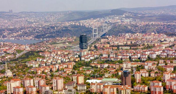 Türkiye genelinde 798 bin bina depreme karşı denetlendi