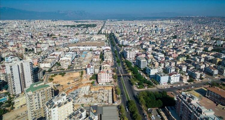 Türkiye genelinde kiralar yüzde 15.07 oranında arttı