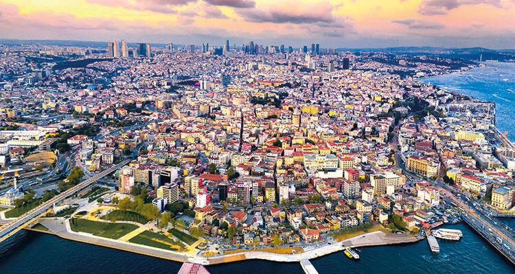 Türkiye genelinde konut fiyatları yüzde 32.4 oranında arttı