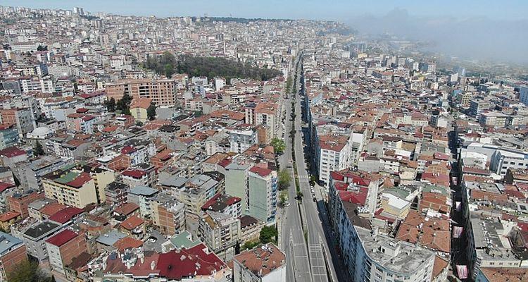 Türkiye'de en çok hangi ilçelerde konut satışı oluyor?
