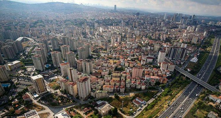 Türkiye'de her 100 konuttan 57'si sigortalı