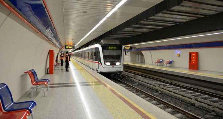 Üçyol-Buca Metro Projesi ihaleye çıkıyor