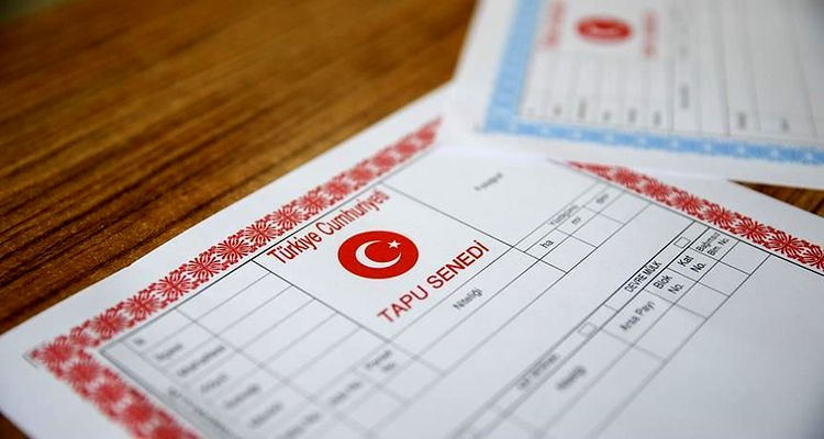 Web-Tapu uygulaması tüm İstanbul'da kullanılacak
