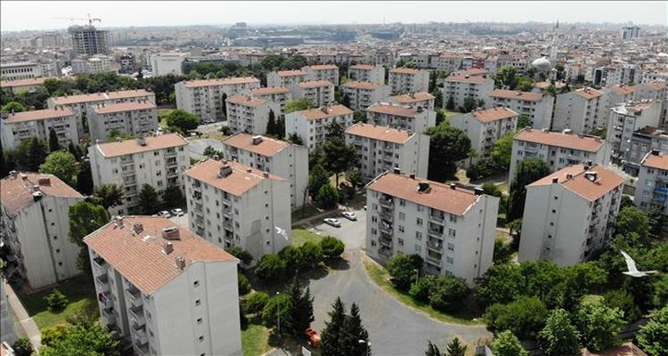 Zeytinburnu'nda 3 önemli dönüşüm projesi yürütülüyor