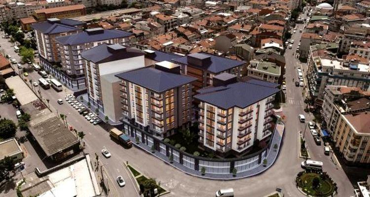 Zeytinburnu'nda yeni dönüşüm projesi kabul edildi