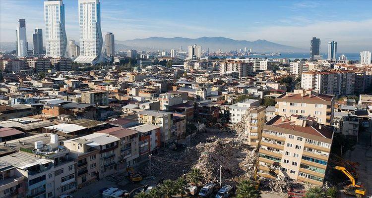 Zorunlu deprem sigortalı konut sayısı artıyor
