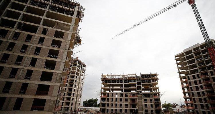 775 bin yapının dönüşümü sürüyor