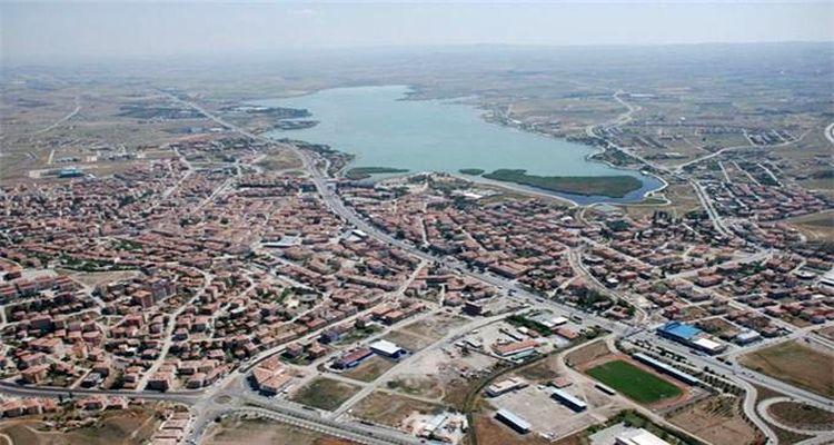 Ankara Gölbaşı'nda konut imarlı arsalar satışa sunuldu