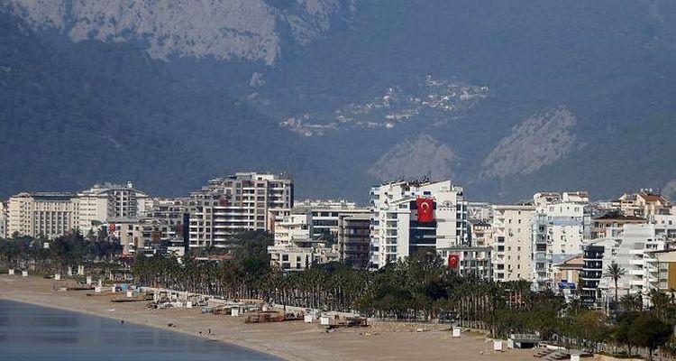 Antalya için 'Deprem Master Planı' çağrısı!