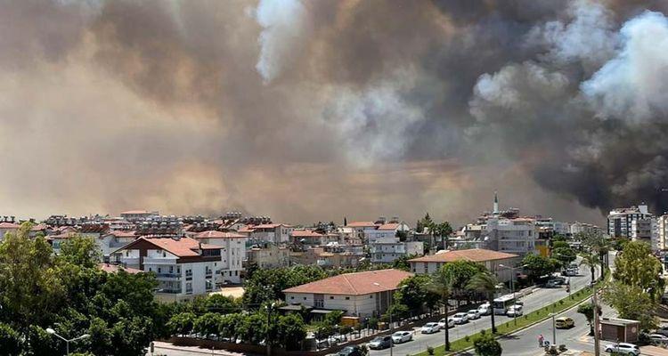 Antalya'da 2 bin 164 yapı için yıkım kararı alındı