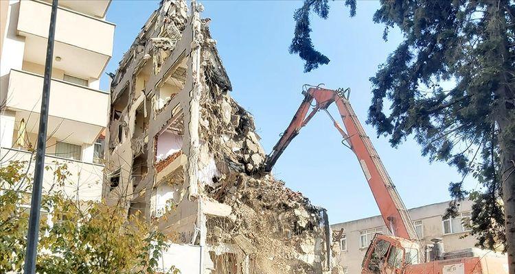 Artan inşaat maliyetleri kentsel dönüşümü etkiliyor