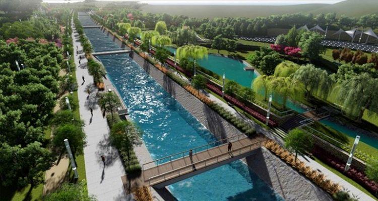 Beyoğlu'nda millet bahçesi hayata geçiriliyor