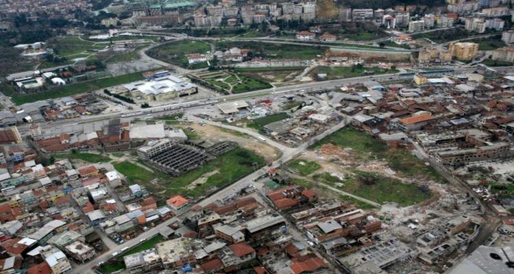 Bursa Sıcaksu'da kentsel dönüşüm başlıyor