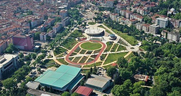 Bursa'nın yeniden yeşil kimliğe kavuşması için çalışmalar yapılıyor