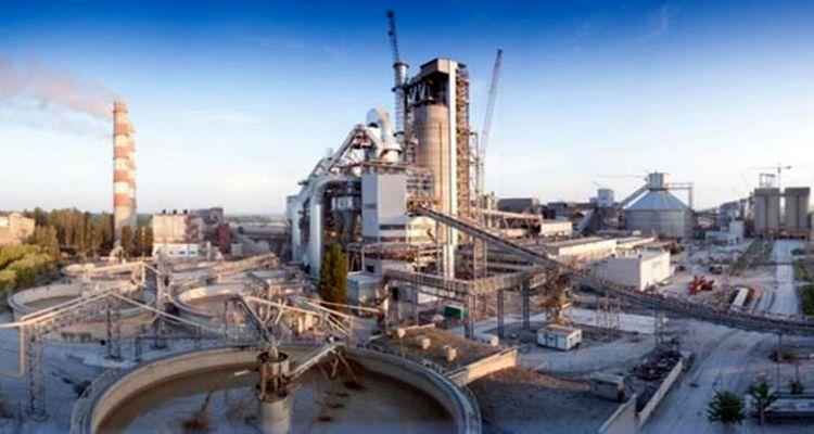 Çimento sektörü AB politikalarını yakından izliyor