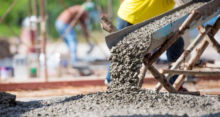 Çimento sektöründe yurt içi satışlar arttı!